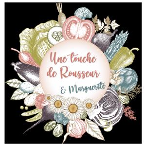 Une Touche de Rousseur & Marguerite